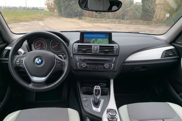 bmw interni